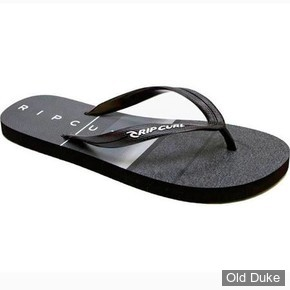 TONG HOMME - RIP CURL - DRIVER - GREY / GRIS