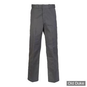 PANTALON - DICKIES - 874 - ORIGINAL WORK PANTS - CHARCOAL GREY / GRIS - TAILLE : 34 / 34