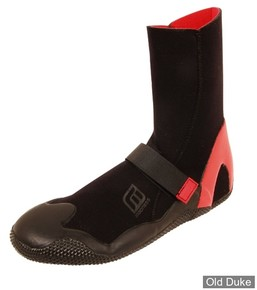 CHAUSSONS NEOPRENE - 3MM - MADNESS - DAY BOOTIES MEN / ROUND TOE - TAILLE : 41