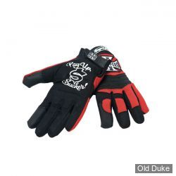 GANTS WEST COAST CHOPPERS - PAY UP SUCKER - NOIR -