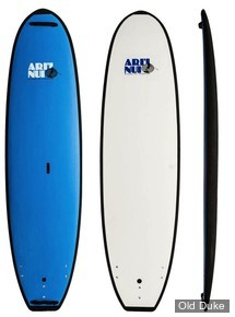 PLANCHE DE STAND UP PADDLE RIGIDE - LONGUEUR : 9'0 - ARR'I NUI / BLUES SOFT TECHNOLOGY - MODELE : ELWOOD