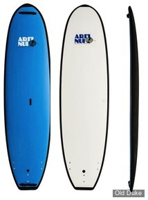 PLANCHE DE STAND UP PADDLE RIGIDE - LONGUEUR :10'6 - ARR'I NUI / BLUES SOFT TECHNOLOGY - MODELE : ELWOOD