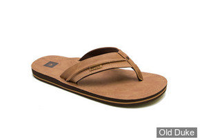 TONG HOMME - RIP CURL - OX - MULTI - TAN / MARRON - TAILLE : 43