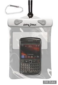 HOUSSE ETANCHE POUR SMARTPHONE / GPS - KWIK TEC - DRY PAK GPS/PDA/SMARTPHONE CASE