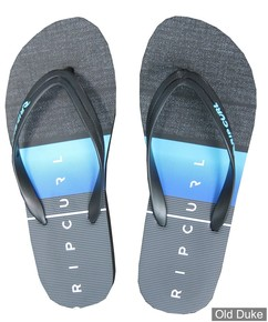TONG HOMME - RIP CURL - DRIVER - BLUE / BLEU - TAILLE : 44