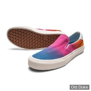 SKATE SHOES - STRAYE - VENTURA - FADED - TAILLE : 44.5