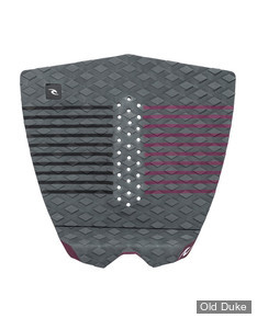 PAD / GRIP SURF - 1 PIECES - DECKGRIP - RIP CURL - GREY / GRIS
