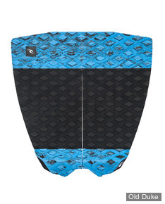PAD / GRIP SURF - 2 PIECES - DECKGRIP - RIP CURL - BLUE / BLEU