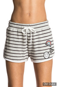 SHORT - RIP CURL - SCENIC SHORT - CEMENT MARLE - TAILLE : S