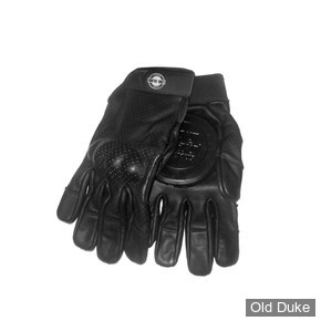 "GANTS FREERIDE BLING - PRO GLOVE BLACK LI - ""M"""