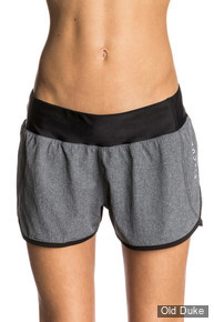 "BOARDSHORT - RIP CURL - MIRAGE FLUX 2"" - GREY MARLE / GRIS - TAILLE : S"
