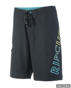 "BOARDSHORT - RIP CURL - GAMES 21"" - BLACK / NOIR"