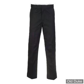 PANTALON - DICKIES - 874 - ORIGINAL WORK PANTS - BLACK / NOIR - TAILLE : 38 / 34