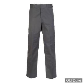 PANTALON - DICKIES - 874 - ORIGINAL WORK PANTS - CHARCOAL GREY / GRIS - TAILLE : 38 / 34