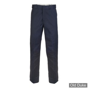 PANTALON - DICKIES - 874 - ORIGINAL WORK PANTS - DARK NAVY / BLEU MARINE - TAILLE : 38 / 34