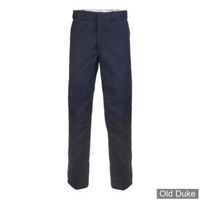 PANTALON - DICKIES - 874 - ORIGINAL WORK PANTS - DARK NAVY / BLEU MARINE - TAILLE : 40 / 34