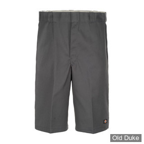 """SHORT - DICKIES - 13"""" MULTI POCKET WORK SHORT - CHARCOAL -  TAILLE US : 32"""