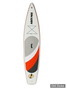 PLANCHE DE STAND UP PADDLE GONFLABLE - LONGUEUR :12'0 - ARR'I NUI - MODELE : BLOWERACE
