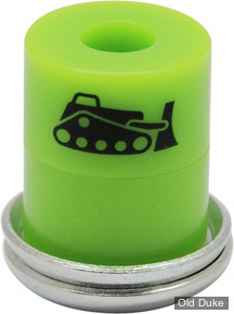 BUSHINGS - BARREL - DOZER - 85 A - GREEN