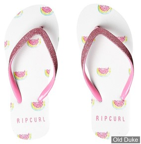 TONG FEMME - RIP CURL - GIPSY MELON - PINK / ROSE - TAILLE : 38