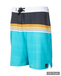 "BOARDSHORT - RIP CURL - MIRAGE MEDINA EDGE 20"" - LIGHT BLUE"