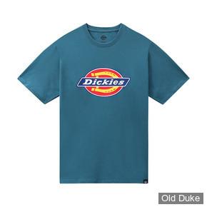 TEE-SHIRT - DICKIES - HORSESHOE - COBALT BLUE - TAILLE : XL