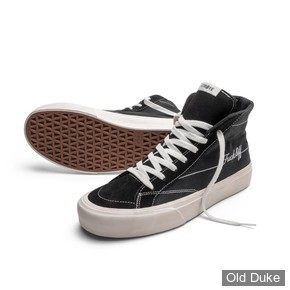 SKATE SHOES - STRAYE - HILAND - FUCK OFF - TAILLE : 42