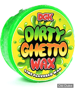 WAX - SKATEBOARD - DGK - GETTO WAX