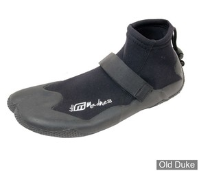 CHAUSSONS NEOPRENE - 1.5MM - MADNESS - REEF BOOTS KIDS ROUND TOE - TAILLE : 32/33