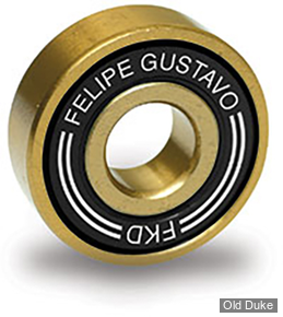 ROULEMENTS - FKD BEARINGS - FELIPE PRO GOLD BEARING