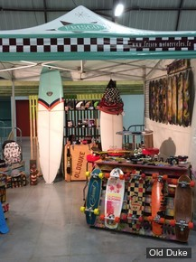 EXPO / OCTOBRE 2017 - SALON DU VINTAGE - AVERMES (03)
