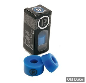 BUSHING - PROHIBITION - 95A - BLEU
