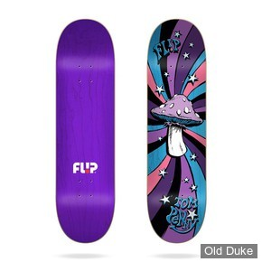 "DECK - 8.45"" / 32.15"" - Penny Blast 8.45"" X 32.15"" Flip Deck - FLIP SKATEBOARD"
