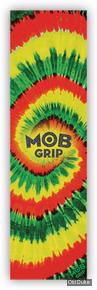 """GRIP - MOB - 9""""- DYE RASTA SWIRL"""