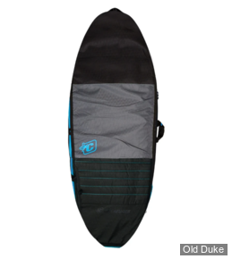 HOUSSE DE SKIMBOARD - CREATURES - DAY USE 5'8 - ASSORTED