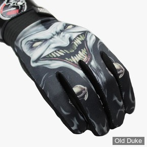 GANTS - LETHAL THREAT - Jester Gloves -