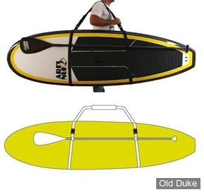 SANGLE DE TRANSPORT POUR SUP / PADDLE - ARI'I NUI