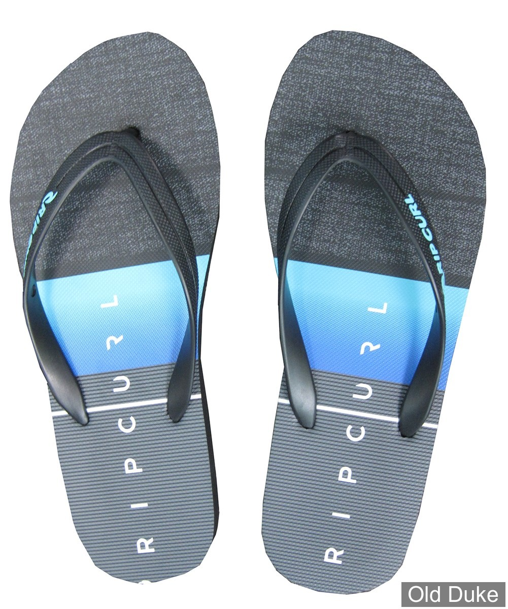 TONG HOMME - RIP CURL - DRIVER - BLUE / BLEU - TAILLE : 43