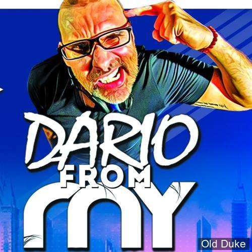 MUSIC / DARIO LAUDET - RADIO NEW YORK - RNY