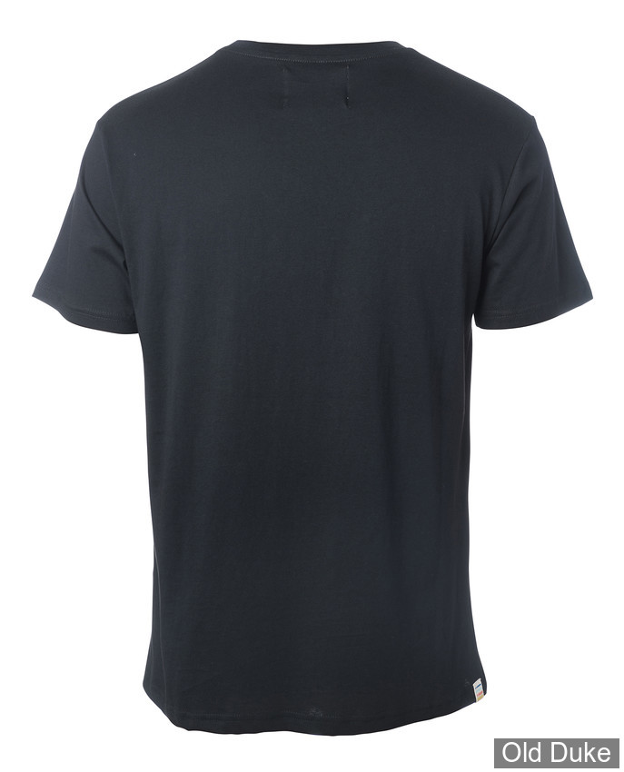 TEE-SHIRT - RIP CURL - GOOD DAY BAD DAY - BLACK / GOLD - TAILLE : XL