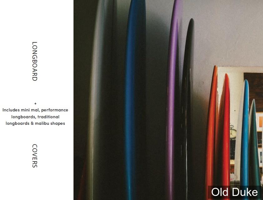 HOUSSE / CHAUSSETTE POUR SURF - LONGBOARD - POUR PLANCHE DE : 8'6 - CREATURES OF LEASURE - AQUA / BLACK