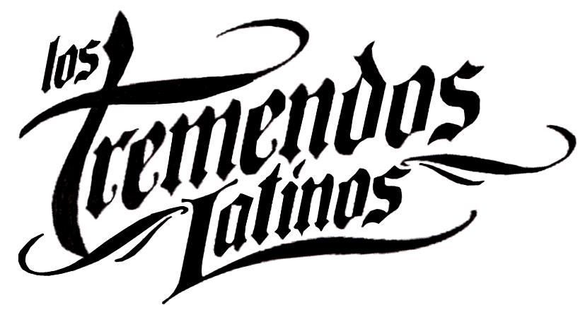/ Los Tremendos Latinos