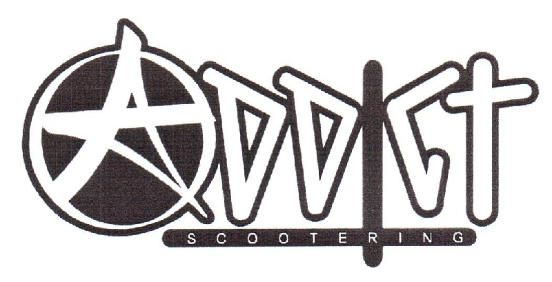 ADDICT SCOOTER