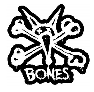 SKATE / Bones Wheels