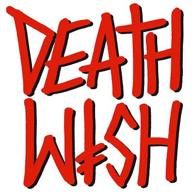 SKATE / DEATH WISH