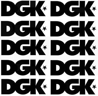 SKATE / DGK