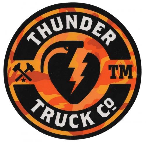 SKATE / THUNDER Trucks