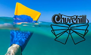 BODYBOARD / Churchill (Palmes)