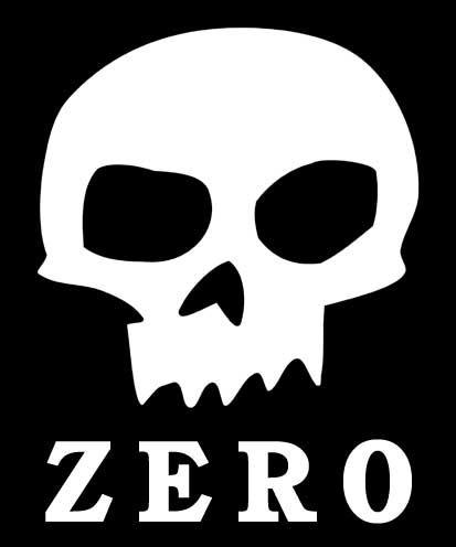 SKATE / ZERO Skateboard