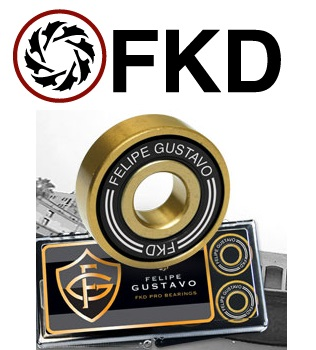 SKATE / FDK Bearings